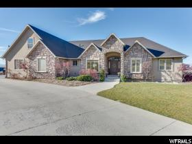 Home for sale at 11152 S 200 West, Woodland Hills, UT 84653. Listed at 748000 with 8 bedrooms, 6 bathrooms and 5,500 total square feet