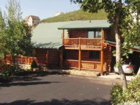 Home for sale at 321 Jungfrau Hill Rd, Midway, UT 84049. Listed at 539000 with 5 bedrooms, 3 bathrooms and 3,500 total square feet