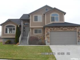 Home for sale at 2109 N 650 West, Harrisville, UT 84404. Listed at 264900 with 5 bedrooms, 3 bathrooms and 2,104 total square feet