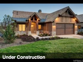 Home for sale at 2536 E Red Knob Way #CP2-2, Heber City, UT 84032. Listed at 1250000 with 4 bedrooms, 4 bathrooms and 4,024 total square feet