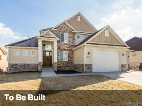 Home for sale at 1496 W Mallard Duck Cir #109, Bluffdale, UT 84065. Listed at 689900 with 4 bedrooms, 3 bathrooms and 4,317 total square feet