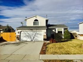 Home for sale at 3256 W 5900 South, Taylorsville, UT 84118. Listed at 259000 with 3 bedrooms, 3 bathrooms and 1,753 total square feet
