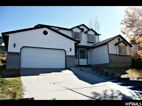 Home for sale at 742 Buzianis Way, Tooele, UT 84074. Listed at 234900 with 5 bedrooms, 2 bathrooms and 2,207 total square feet