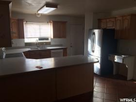 Home for sale at 886 S 630 West, Payson, UT 84651. Listed at 219900 with 4 bedrooms, 3 bathrooms and 2,476 total square feet