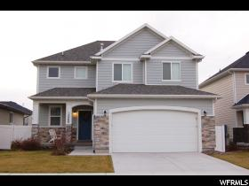 Home for sale at 15066 S Honor Dr, Bluffdale, UT 84065. Listed at 375000 with 3 bedrooms, 3 bathrooms and 2,798 total square feet