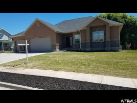 Home for sale at 1251 W 1580 North, Clinton, UT 84015. Listed at 312900 with 3 bedrooms, 2 bathrooms and 3,264 total square feet