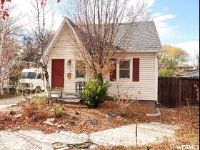 Home for sale at 3206 S 1000 East, Millcreek, UT 84106. Listed at 250000 with 1 bedrooms, 1 bathrooms and 1,376 total square feet