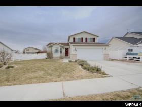 Home for sale at 1536 W 200 South, Lehi, UT 84043. Listed at 259900 with 3 bedrooms, 3 bathrooms and 1,520 total square feet