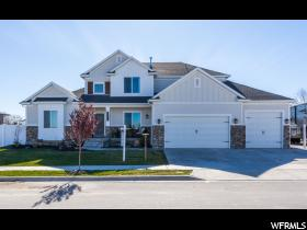 Home for sale at 2107 W Bamberger Dr #26, Riverton, UT 84065. Listed at 715000 with 6 bedrooms, 5 bathrooms and 4,762 total square feet