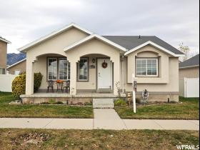 Home for sale at 11853 S Preamble Rd, Draper, UT  84020. Listed at 310000 with 4 bedrooms, 2 bathrooms and 2,274 total square feet