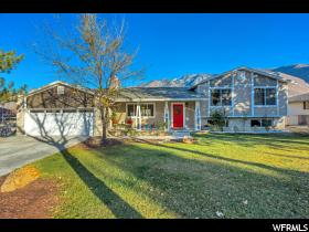 Home for sale at 11685 S Nicklaus Rd, Sandy, UT  84092. Listed at 459900 with 5 bedrooms, 4 bathrooms and 3,228 total square feet