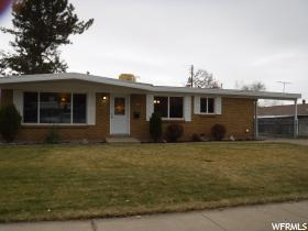 Home for sale at 4215 S 900 East, South Ogden, UT  84403. Listed at 179000 with 3 bedrooms, 2 bathrooms and 1,125 total square feet
