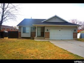 Home for sale at 327 W 550 North, Orem, UT  84057. Listed at 279900 with 4 bedrooms, 2 bathrooms and 1,986 total square feet