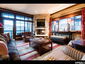 Home for sale at 8880 Empire Club Dr #209, Park City, UT 84060. Listed at 1425000 with 2 bedrooms, 3 bathrooms and 1,639 total square feet