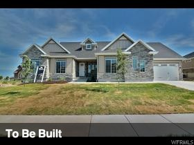 Home for sale at 7837 N Cobblerock Rd, Lake Point, UT 84074. Listed at 578800 with 5 bedrooms, 3 bathrooms and 6,024 total square feet