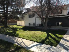 Home for sale at 1488 E Fieldcrest Ln, Holladay, UT 84117. Listed at 379000 with 4 bedrooms, 2 bathrooms and 2,160 total square feet
