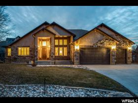 Home for sale at 14802 S Shadow Grove Ct, Draper, UT 84020. Listed at 550000 with 4 bedrooms, 3 bathrooms and 4,661 total square feet