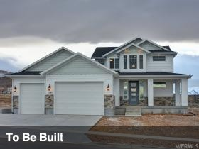 Home for sale at 7835 N Cobblerock Rd, Lake Point, UT 84074. Listed at 506800 with 4 bedrooms, 3 bathrooms and 4,725 total square feet