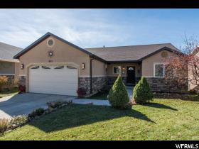 Home for sale at 825 Saddle, Oakley, UT 84055. Listed at 349000 with  bedrooms, 0 bathrooms and 2,780 total square feet