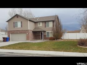Home for sale at 843 S 1620 West, Lehi, UT 84043. Listed at 300000 with 3 bedrooms, 3 bathrooms and 2,380 total square feet