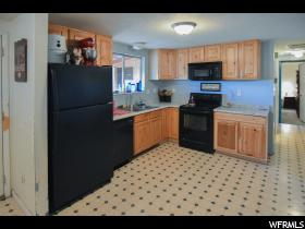 Home for sale at 1021 N 1025 East, Ogden, UT 84404. Listed at 150000 with 6 bedrooms, 2 bathrooms and 2,212 total square feet