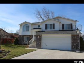 Home for sale at 1060 S 600 West, Tremonton, UT 84337. Listed at 224900 with 5 bedrooms, 2 bathrooms and 2,100 total square feet