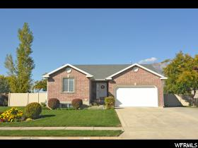 Home for sale at 390 W 1875 North, North Ogden, UT 84414. Listed at 279000 with 5 bedrooms, 3 bathrooms and 2,378 total square feet