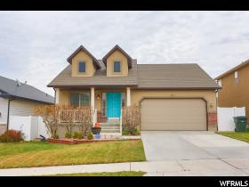 Home for sale at 4591 S Stillridge Dr, West Valley City, UT 84128. Listed at 330000 with 4 bedrooms, 4 bathrooms and 2,812 total square feet