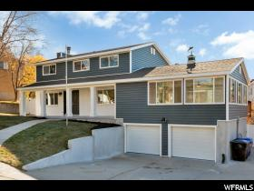Home for sale at 3698 Monarch Dr, Bountiful, UT 84010. Listed at 429900 with 4 bedrooms, 4 bathrooms and 3,234 total square feet