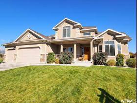Home for sale at 552 N 1330 East, Lehi, UT 84043. Listed at 484900 with 6 bedrooms, 4 bathrooms and 3,891 total square feet