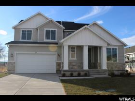 Home for sale at 71 N Revere Ln, Lehi, UT  84043. Listed at 429999 with 4 bedrooms, 3 bathrooms and 3,560 total square feet