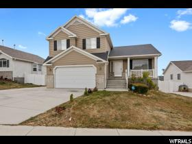 Home for sale at 6258 W Graceland Way, West Jordan, UT  84081. Listed at 310000 with 5 bedrooms, 3 bathrooms and 2,249 total square feet