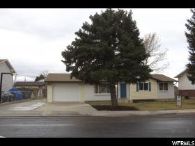 Home for sale at 969 W 1420 North, Orem, UT  84057. Listed at 290000 with 5 bedrooms, 3 bathrooms and 2,244 total square feet