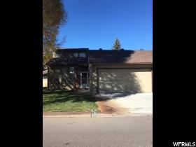 Home for sale at 17 W Ashley Park Dr, Vernal, UT  84078. Listed at 82500 with 2 bedrooms, 2 bathrooms and 1,042 total square feet
