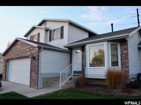 Home for sale at 1020 W 2550 North, Lehi, UT 84043. Listed at 289900 with 4 bedrooms, 3 bathrooms and 1,892 total square feet