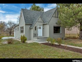 Home for sale at 2434 S 600 East, Salt Lake City, UT  84106. Listed at 276000 with 3 bedrooms, 2 bathrooms and 1,356 total square feet