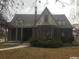 Home for sale at 109 N Main, Springville, UT 84663. Listed at 499900 with 5 bedrooms, 2 bathrooms and 5,539 total square feet