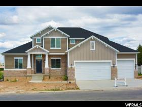 Home for sale at 254 W 770 North, Kaysville, UT 84037. Listed at 516900 with 4 bedrooms, 3 bathrooms and 4,071 total square feet
