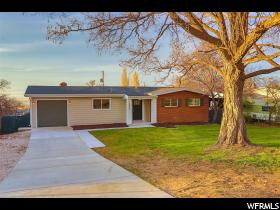 Home for sale at 2828 S Davis Blvd, Bountiful, UT 84010. Listed at 379900 with 5 bedrooms, 3 bathrooms and 2,916 total square feet