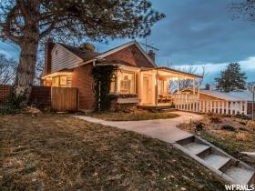 Home for sale at 1312 E Bryan Ave, Salt Lake City, UT  84105. Listed at 420000 with 3 bedrooms, 2 bathrooms and 1,913 total square feet