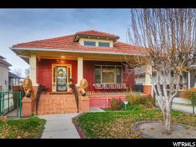 Home for sale at 918 W 200 North, Salt Lake City, UT  84116. Listed at 199800 with 2 bedrooms, 1 bathrooms and 1,518 total square feet