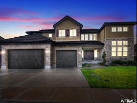 Home for sale at 2089 W Shadow Wood Dr, Lehi, UT 84043. Listed at 644900 with 7 bedrooms, 6 bathrooms and 6,442 total square feet