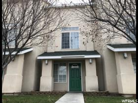 Home for sale at 475 N Redwood Rd #51, Salt Lake City, UT  84116. Listed at 177500 with 3 bedrooms, 3 bathrooms and 1,410 total square feet