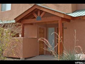Home for sale at 366 E Pueblo Ct #12-B, Moab, UT  84532. Listed at 260000 with 2 bedrooms, 3 bathrooms and 1,136 total square feet
