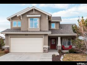 Home for sale at 1879 E Oak Bend Dr, Draper, UT  84020. Listed at 375000 with 3 bedrooms, 3 bathrooms and 2,531 total square feet