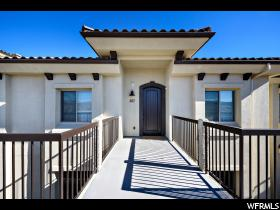 Home for sale at 1111 S Plantation Dr #307, St. George, UT  84770. Listed at 399900 with 3 bedrooms, 3 bathrooms and 1,513 total square feet