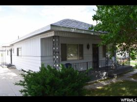 Home for sale at 137 S 100 East, Price, UT  84501. Listed at 134937 with 2 bedrooms, 1 bathrooms and 1,533 total square feet