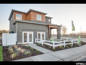 Home for sale at 244 E 510 North #60, Vineyard, UT 84058. Listed at 398550 with 4 bedrooms, 4 bathrooms and 2,474 total square feet