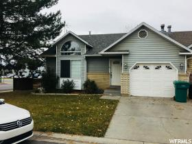 Home for sale at 234 S 1180 West, Orem, UT 84058. Listed at 216000 with 3 bedrooms, 2 bathrooms and 1,562 total square feet
