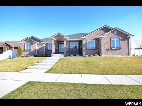 Home for sale at 1096 N 1415 West, Clinton, UT 84015. Listed at 479000 with 5 bedrooms, 4 bathrooms and 4,150 total square feet